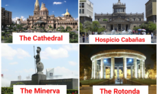 SOME OF GUADALAJARA'S ACHIEVEMENTS AND RECOGNITIONS