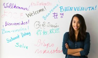 SPANISH IS ONE OF THE LANGUAGES THAT WILL GIVE YOU A CHANCE TO BROADEN YOUR CAREER