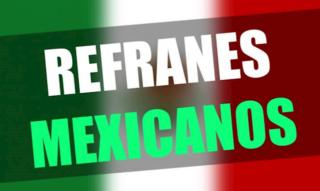 UN REFRANERO MEXICANO