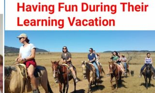 COMBINE YOUR SPANISH LEARNING PROGRAM WHILE TAKING A VACATION