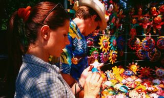 STUDY ABROAD IN MEXICO WHILE VACATIONING