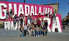 THE BEST SPANISH LANGUAGE COURSES ARE IN MEXICO